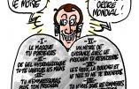 Ignace - Décalogue macroniste