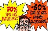 Ignace - Les soldes, c'est parti !