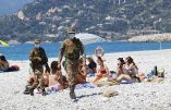 Italie : militaires sur les plages pour faire respecter les règles anti-Covid tandis que les clandestins sont hors de contrôle