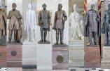 L'histoire confédérée bannie du Capitole ? C'est le souhait révisionniste du parti démocrate américain