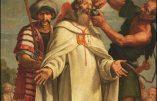 Lundi 31 août 2020 – Saint Raymond Nonnat, Confesseur