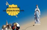 Pèlerinage de Paray le Monial à Lourdes