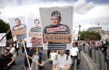 Covid19 – Gigantesque manifestation à Berlin contre la dictature hygiéniste et contre Bill Gates