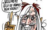 Ignace - Les Marseillais mettent enfin le masque