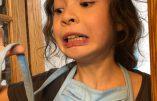 Imposer le masque aux enfants s'apparente à de la maltraitance (Dr Nicole Delépine)