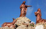 Du 14 au 19 septembre 2020 – Pèlerinage à Notre Dame du Laus
