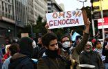Argentine – Manifestation massive contre la dictature sanitaire, l'OMS et… Soros