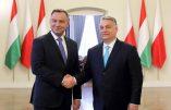 Hongrie et Pologne bloquent l'UE et son agenda Lgbt