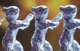 "Festival international du cinéma de Berlin : statuettes ""gender neutral"""