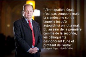 « Qui ensauvage la France ? »