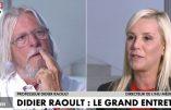 Le Professeur Raoult pointe la dictature hygiéniste