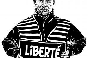 Liberté pour Hervé Ryssen (vidéo)