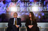 Melinda Gates, nouvel oracle du monde d'après