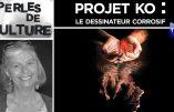 Anne Brassié reçoit ProjetKO