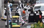 Dernier attentat parisien : un mineur isolé d'un âge bien avancé
