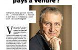 """Laurent Izard : """"la France a choisi de livrer les données de santé de 67 millions de Français à l'américain Microsoft"""""""