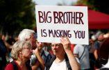 Angleterre – Appel à dénoncer les réunions familiales de plus de six personnes
