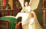 Vendredi 2 octobre 2020 – Les Saints Anges Gardiens