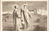 Mercredi 28 octobre 2020 – Saints Simon et Jude, Apôtres