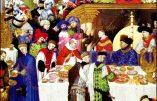 Dimanche 11 octobre 2020 – XIX° dimanche après la Pentecôte – La Maternité de la Bienheureuse Vierge Marie – Saint Nicaise et ses Compagnons, Martyrs – Saint Alexandre Sauli, Évêque, Barnabite