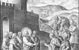 Dimanche 18 octobre 2020 – XX° dimanche après la Pentecôte – Saint Luc, Evangéliste