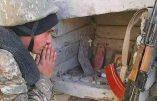 Guerre dans le Haut-Karabakh arménien : Israël du côté des musulmans contre les chrétiens