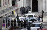 Les trois malheureuses victimes de l'attentat islamiste dans la basilique Notre-Dame de Nice