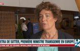 Un ministre transgenre dans le nouveau gouvernement belge
