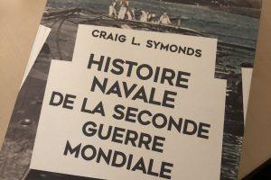 Histoire navale de la Seconde Guerre mondiale (Craig L. Symonds)