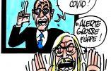 Ignace - Castex renforce le couvre-feu