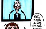 Ignace - Lallement annonce l'austérité sanitaire à Paris