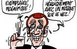 """Ignace – """"Samuel Paty, visage de la république"""""""