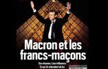 Mettre fin à l'instruction à domicile puis aux écoles hors-contrat : le plan maçonnique de Macron contre lequel Civitas mobilise toutes ses forces