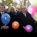 Macron et les terroristes