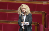 Covid-19, état d'urgence, masque,… L'intervention à contre-courant du député Martine Wonner