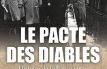 Le pacte des diables – Histoire de l'alliance entre Staline et Hitler (1939-1941)