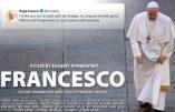Pape François et duos homosexuels : « Oui à la loi sur les unions civiles »
