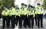 """Royaume-Uni : un projet de loi veut autoriser la police et les services de l'Etat à enfreindre la loi lorsque cela est """"nécessaire"""""""