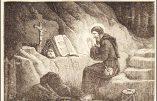 Vendredi 6 novembre 2020 – De la férie : messe du XXII° dimanche après la Pentecôte – Saint Léonard, Ermite, Patron des Prisonniers