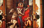 Mercredi 11 novembre 2020 – Saint Martin, Évêque et Confesseur – Saint Ménas, Martyr
