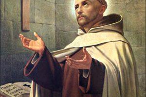 Mardi 24 novembre – Saint Jean de la Croix, Confesseur et Docteur – Saint Chrysogone, Martyr