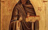 Jeudi 26 novembre – Saint Sylvestre, Abbé – Saint Léonard de Port Maurice, Confesseur, 1er Ordre franciscain – Saint Pierre d'Alexandrie, Évêque et Martyr – Saint Jean Berchmans, Confesseur