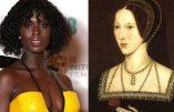 Une actrice noire pour le rôle d'Anne Boleyn dans une nouvelle série britannique