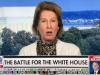 """La bataille pour la Maison Blanche et le """"drainage du marais"""""""