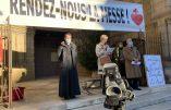 Rendez-nous la Messe ! Reportage à Brive