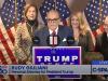 Fraude électorale et ingérence communiste : l'équipe des avocats de Trump lâche le mot devant un parterre de journalistes