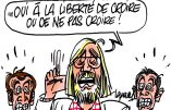 Ignace - Non au terrorisme sanitaire !