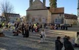 Ce dimanche, la France s'est couverte de manifestations priantes !