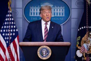 Donald Trump va ordonner la déclassification des documents secrets de l'ObamaGate