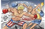 Non, l'élection américaine n'est pas terminée : Trump n'a pas dit son dernier mot